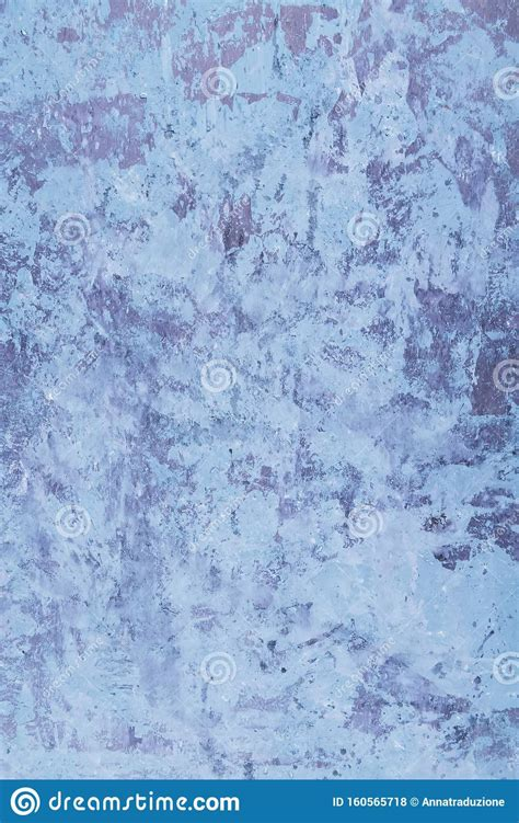 Abstract Grunge Grey Blue Background Textured Rough