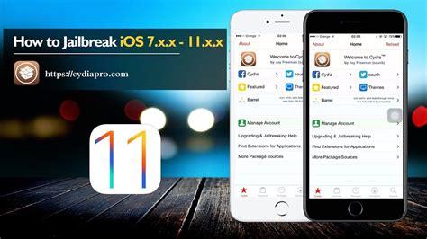 mobile cydia apps for iphone cydia ios 11 0 3