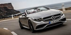 Mercedes Class S : 2016 mercedes benz s class cabriolet review s500 and amg s63 photos caradvice ~ Medecine-chirurgie-esthetiques.com Avis de Voitures