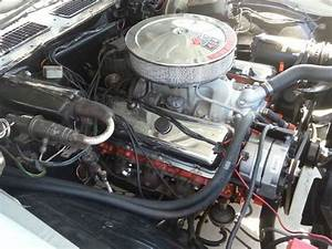 Sell Used 1970 Chevelle Automatic 454 Ci Correct Engine In Cape Coral  Florida  United States