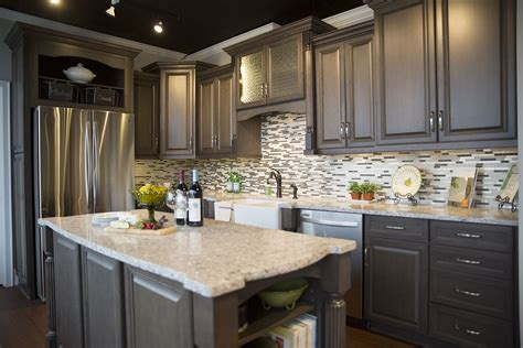 kitchen furniture pictures marsh cabinets arlington 1 in graphite no glaze