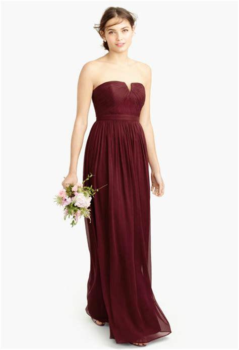 jcrew wedding dresses  bridesmaid dresses  fall