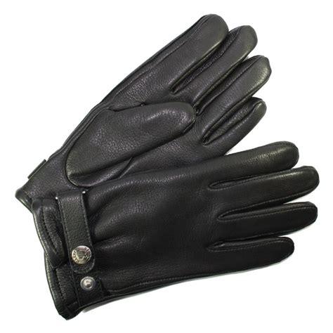 gant anti chaleur cuisine gants cuir de cerf homme glove tous les gants