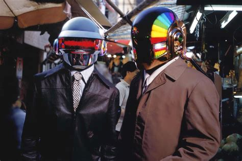 Daft Punk Disbands After 29 Years | PEOPLE.com