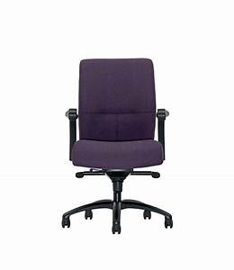 Keilhauer Executive Seating Danforth