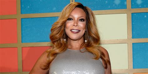 Wendy Williams Responds To Controversy Over Her Comments
