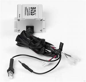 Kawasaki Audio Jack Wiring