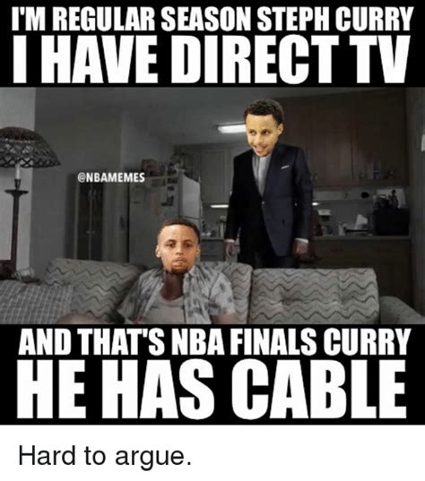 Cable Meme - funny nba finals memes of 2017 on sizzle 3 1 lead