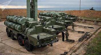Pentagon threatens Turkey with 'grave consequences' for buying Russian S-400…