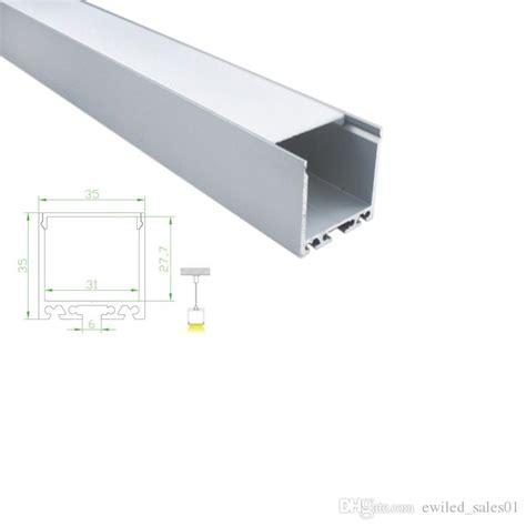 setsu shape aluminum profile led strip light  factory price led channel