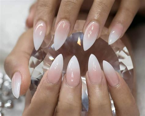 The Best 12 Ombre Nail Art