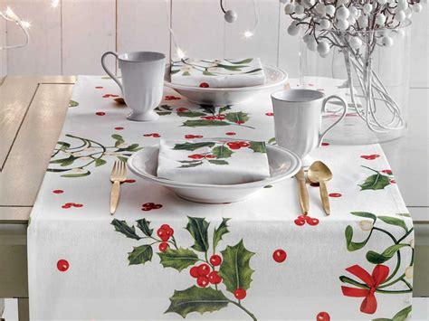 Apparecchiatura Tavola by La Tavola Di Natale Apparecchiatura Informale La Casa