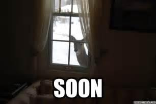 Soon Meme Generator - soon deer