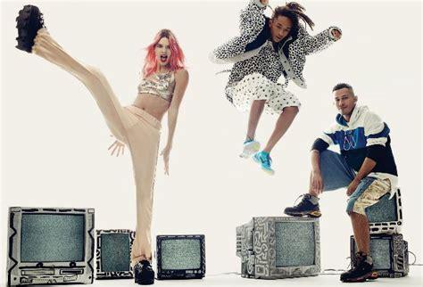 Kendall Jenner, Jaden Smith, Nick Jonas, Tinashe, And More For Vogue November 2015