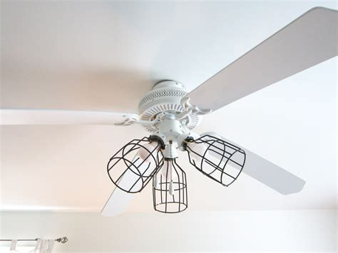 ceiling fan light covers the honeycomb home