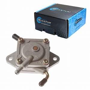 Quantum Oem Fuel Pump Replacement For Kawasaki Atv 4