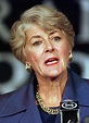 Geraldine Ferraro, first woman on U.S. presidential ticket ...