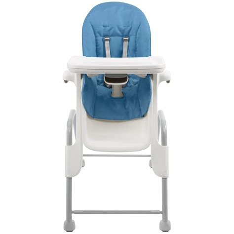 Oxo Seedling High Chair by Oxo Tot Seedling High Chair Blue