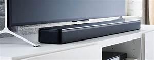 Bose Soundtouch 300  In Prova La Soundbar Componibile Con