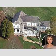 Renée Zellweger From Celebrity Homes In The Hamptons  E! News