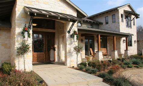 texas hill country style home exterior texas hill country farmhouse interior craftsman home