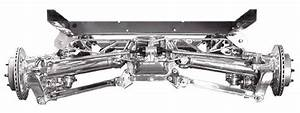 Chevy Parts  U00bb Corvette  C4  Suspension Installation Kit
