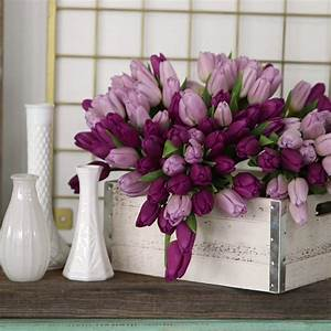 Fixer Upper Deko : make grocery store flower bouquets fixer upper pinterest dekoration blumen and lila blumen ~ Frokenaadalensverden.com Haus und Dekorationen