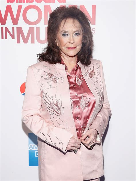Loretta Lynn Admitted Into Nashville Hospital After