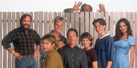 tv show tim allen open to home improvement tv show reboot Home