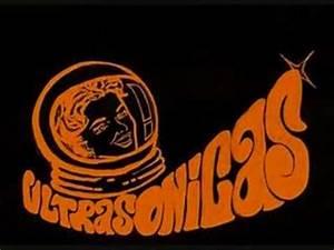 QUE GROSERO - ULTRASONICAS - YouTube