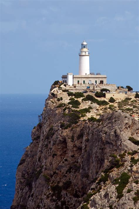 Formentor Lighthouse Wikipedia
