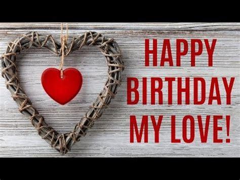 happy birthday  sweet love  birthday   ecards