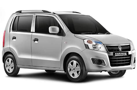 Review Suzuki Karimun Wagon R by Ini Spesifikasi Suzuki Karimun Wagon R Lengkap Dengan