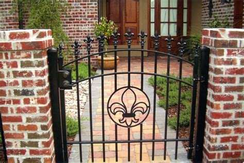 Decorative Residential Wrought Iron Gates Dining Room Ideas For Small Spaces Home Audio Cabinet Exterior Lights Pre Assembled Kitchen Cabinets Depot Theater Furniture Storage Tool Sale