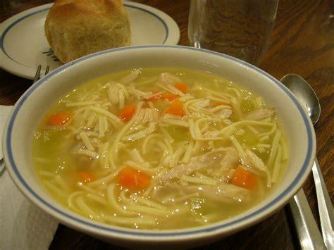 chicken soup recipe chicken noodle soup recipe dishmaps