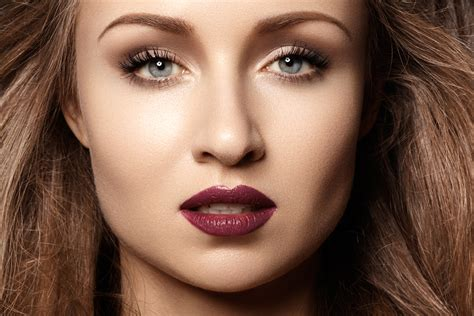 Dark Lipstick - Lip Color - Makeup The Beauty Authority