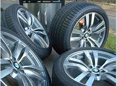2010 BMW X6M Factory 20