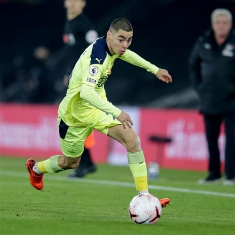 Newcastle United Prepared to Listen to Offers for Wantaway ...