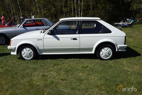 Opel Kadett by Opel Kadett D