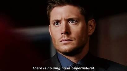 Supernatural Season Singing Winchester Tv Episodes Sam