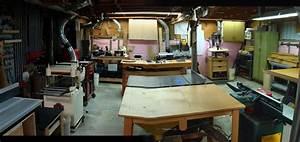 Jay's Standalone Workshop - The Wood Whisperer