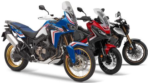 New Motorcycles & Bikes