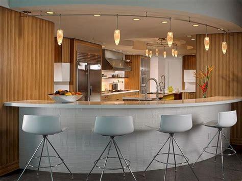 Kitchen Island Breakfast Bar Design (kitchen Island
