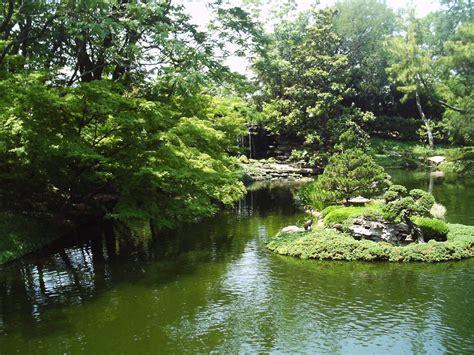 fort worth botanic garden fort worth tx fort worth tx japanese botanical garden photo picture