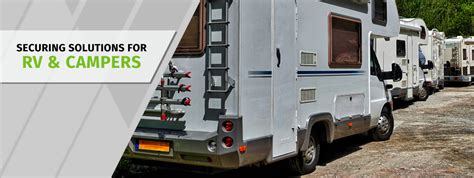 Rv And Campers Sports And Leisure Industries