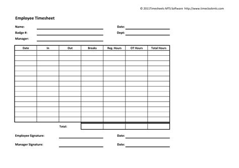 weekly timesheet template excel  rtf