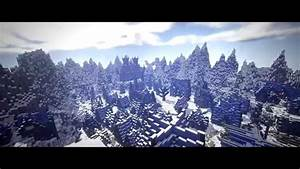 Snow Kingdom Cinematic 1080p YouTube
