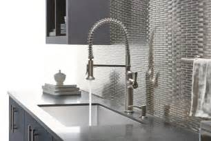 kohler kitchen sinks faucets when it 39 s time for a new kitchen faucet i turn to kohler