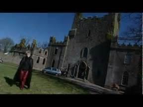 Most Haunted Leap Castle in Ireland