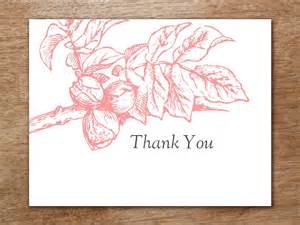 wedding program kits thank you card template floral
